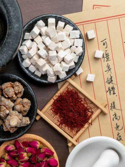 Maestría Internacional en Digitopuntura y Medicina Tradicional China